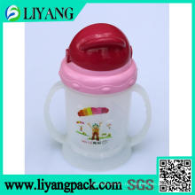 Пленка передачи тепла для младенца бутылка воды