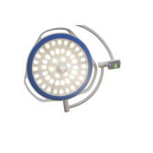 Lámpara quirúrgica móvil LED