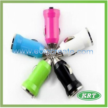 Ecigar Colorful EGO Mini USB Car Adapter