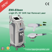 Professional IPL Elight Laser Hair Removal Machine