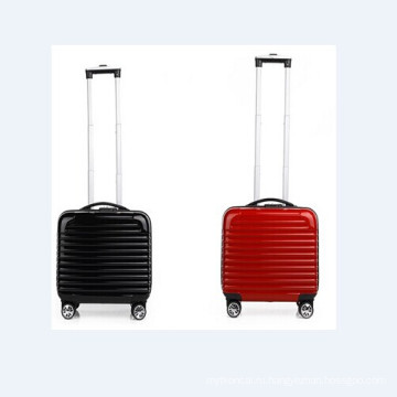 17-дюймовый тележки багаж с колеса взяли в самолет