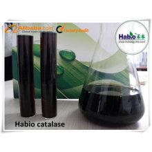 Aditivo da indústria Enzima química do agente de Catalase (remova o peróxido de hidrogênio)