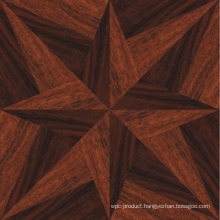 Rustic High-End Exquisite Parquet Engineered Wood Flooring