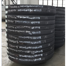 Europe style for Standard Carbon Steel Torispherical Head Dishend carbon steel cold forming export to Burundi Exporter