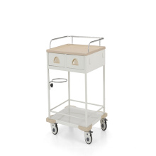 ABS Treatment Trolley (double drawer)