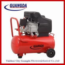 Воздушный компрессор с прямым приводом, 30 л, 2,5 л.с., 1,8 кВт (ZBM30)
