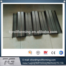 Floor Decking Roll Forming Machine With 18 Roll stations Roll Forming Machinery