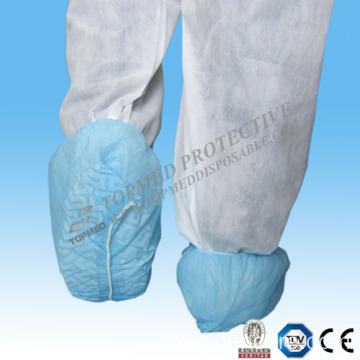 Anti-Skid PP Shoe Covers with Non-Slip