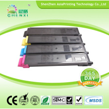 Color Toner Cartridge Compatible for Kycoera Tk895