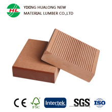 Wood Plastic Composite Decking for Outdoor Garden Swimming Pool (HLM33)