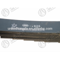 Hot sell JAC Steel Spring Plate 2902010LE190