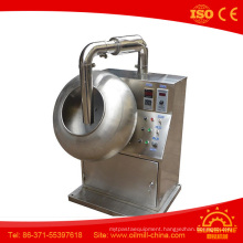Peanut Coating Machine Small Chocolate Coating Machine