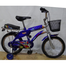 with Soft Rear Seat Kids BMX Bike Mountain Bicycle (FP-KDB136)