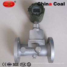 Débitmètre numérique de turbine de liquides de mesure de vortex de D8800
