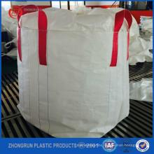 Bulk cargo bag fibc bags 1000kg for cement,sand,grain,sugar,rice,wheat etc