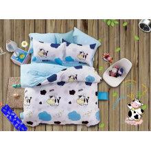 100% Baumwolle Kinder Lovely Bettwäsche-Set