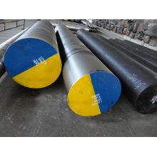 Forged Tool Steel Din 1.2379 / Aisi D2 Die Steel / Alloy Steel