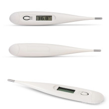 Mejor termómetro digital para bebés con temperatura para adultos