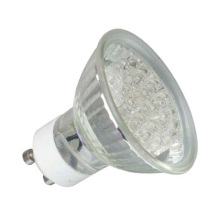 LED Spotlight-A-GU10-DIP THD