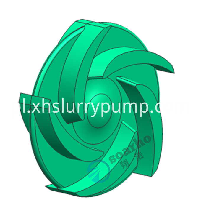 Single Casing Centrifugal Sump Pump