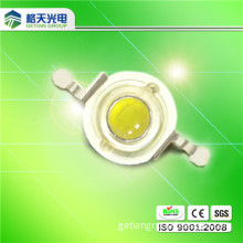High Quality Best Price 1W White High Power LED