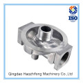 China Forging Manufacturer Forged Parts