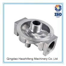 China forjando peças forjadas fabricante