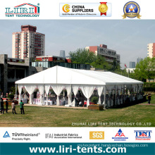 Tent for 500 Capacity 15X40m for Party, Wedding