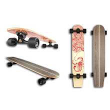 Canadian Maple Longboard (LCB-94)