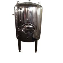 Fabrication de réservoir professionnel à la bière professionnelle
