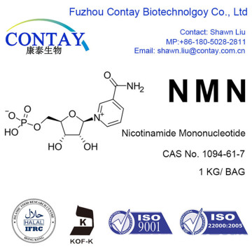 Contiene NMN Supplement US HK Beta-Nicotinamide