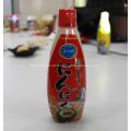 Soft Bottle Normal Temperature Garlic Seasoning Puree