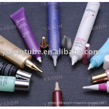 nozzle plastic container for eye essence