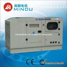 Top Qualität Silent Korea Doosan 120kVA Diesel Generator Preis