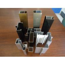 profilé en aluminium industriel