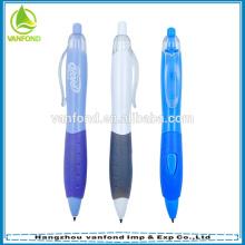 Пользовательские пластиковые Джамбо рекламные ручки с логотипом