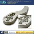 China high precision custom casting aluminium mechanical parts