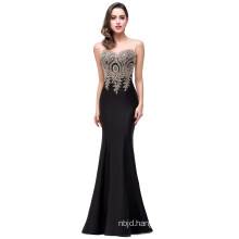 Beatiful Sweep Train Asymmetrical Satin Evening Dress
