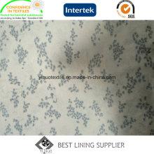 Unterschiedliches gedrucktes Futter-Gewebe-Polyester-Twill-Auskleidungs-Gewebe