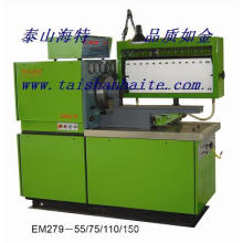 Low Price Fuel Injection Pump Test Bench Em279 with CE