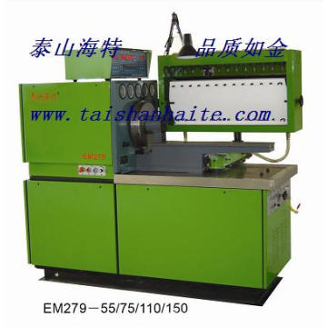 Em279 Fuel Injection Pump Test Bench with Low Price