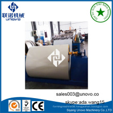 unovo machinery roof panel sheet roll forming mchine