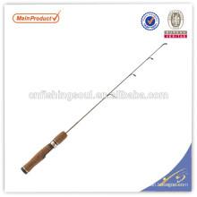 ICR055 graphite fishing rod blank fishing rod weihai oem carbon ice fishing pole
