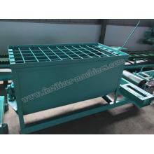 Horizontal Fertilizer Mixer   One/ Twin Shafts Mixer Supplier