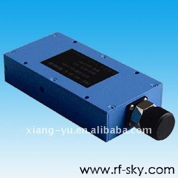 Cambiador de fase digital DC-8GHz 50W SMA (F, F) Microstrip