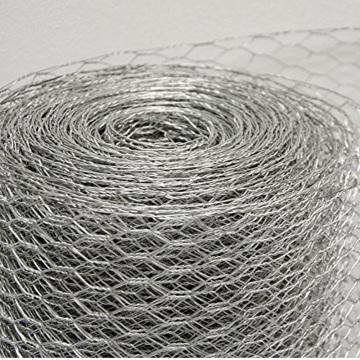 Best Price Galvanized Hexagonal Wire Netting