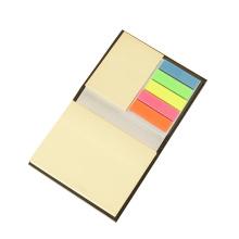 Custom mini notepad stickers