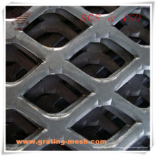 Galvanisé / Flattened / MID Steel / Expanded Metal