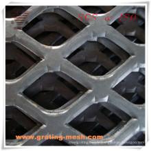 Galvanized/ Flattened/ MID Steel/ Expanded Metal