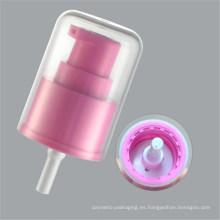 24/410 bomba plástica plástica de la loción del cuerpo (NP40)